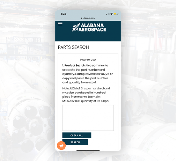 Alabama Aerospace