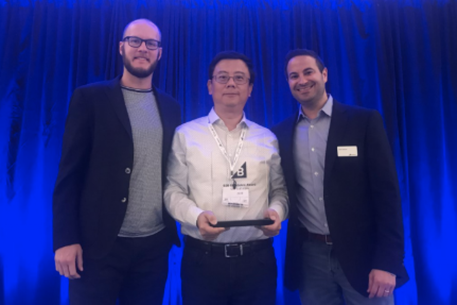 Silk Software Awarded B2B Excellence Award in 2019 BigCommerce Agency Partner Awards